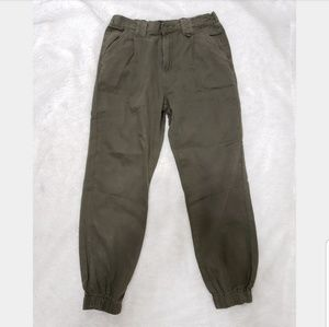 """Pants - """"In Charge"""" Cargo Pants NWOT"""